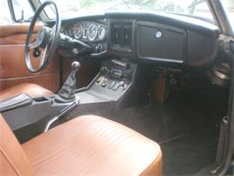 Picture of '72 MGB located in New Hampshire - $4,900.00 - LH78