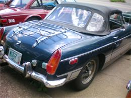 Picture of 1972 MGB - LH78