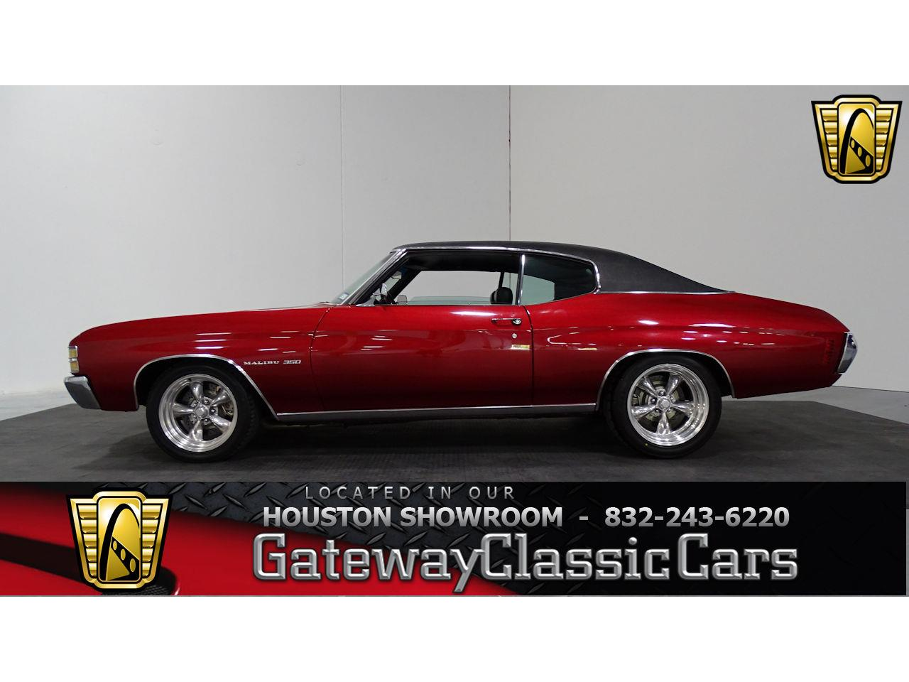 Large Picture of Classic '71 Chevelle - $61,000.00 - LFRJ