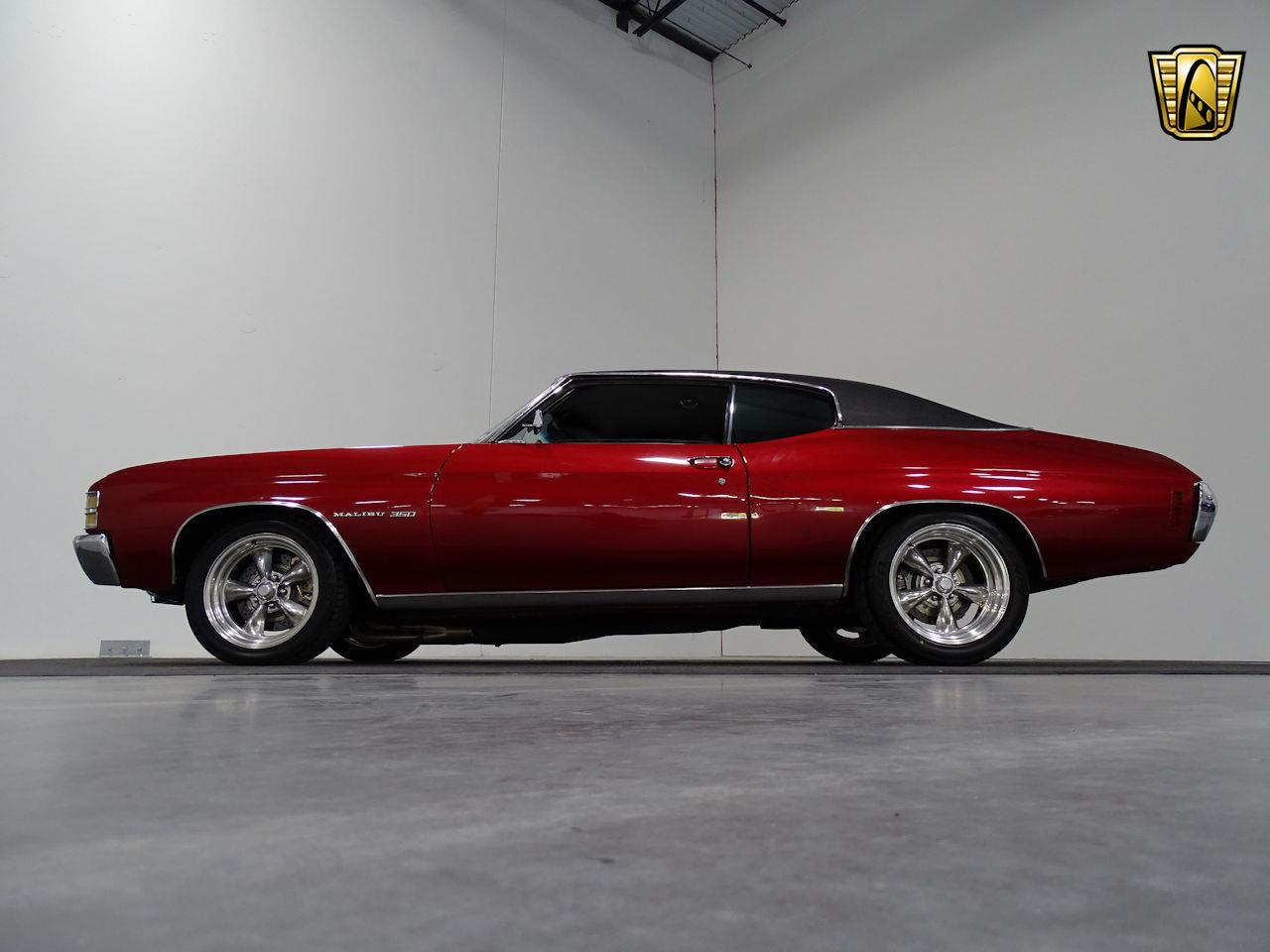 Large Picture of Classic '71 Chevrolet Chevelle located in Texas - $61,000.00 Offered by Gateway Classic Cars - Houston - LFRJ