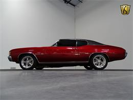 Picture of '71 Chevelle - $61,000.00 Offered by Gateway Classic Cars - Houston - LFRJ