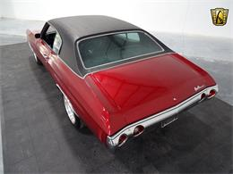 Picture of Classic 1971 Chevrolet Chevelle located in Houston Texas Offered by Gateway Classic Cars - Houston - LFRJ