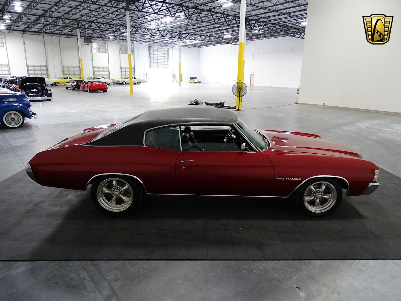 Large Picture of Classic 1971 Chevelle located in Houston Texas - $61,000.00 - LFRJ