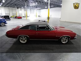 Picture of 1971 Chevelle Offered by Gateway Classic Cars - Houston - LFRJ