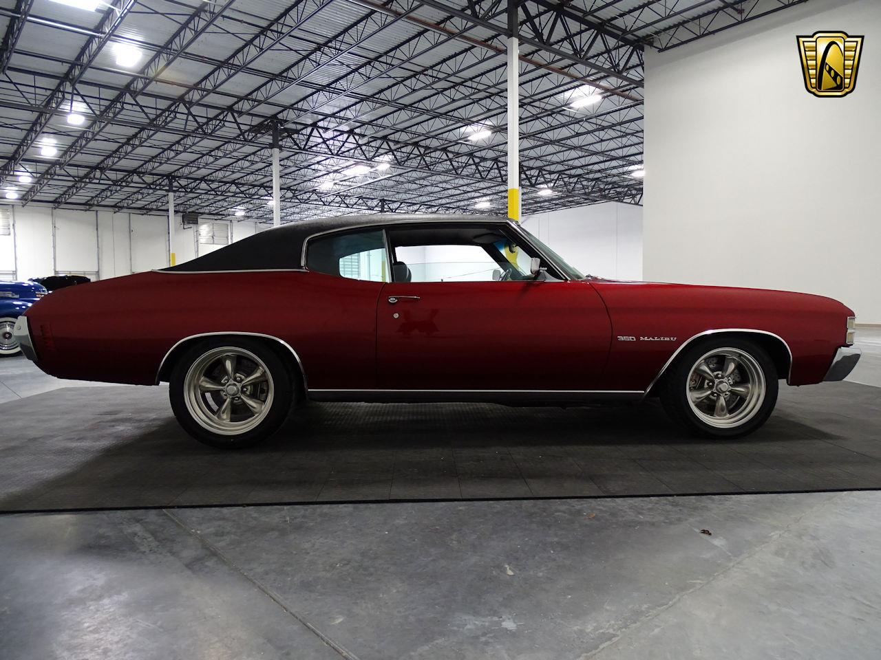 Large Picture of Classic '71 Chevelle Offered by Gateway Classic Cars - Houston - LFRJ