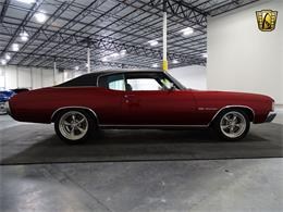 Picture of Classic '71 Chevrolet Chevelle located in Texas Offered by Gateway Classic Cars - Houston - LFRJ