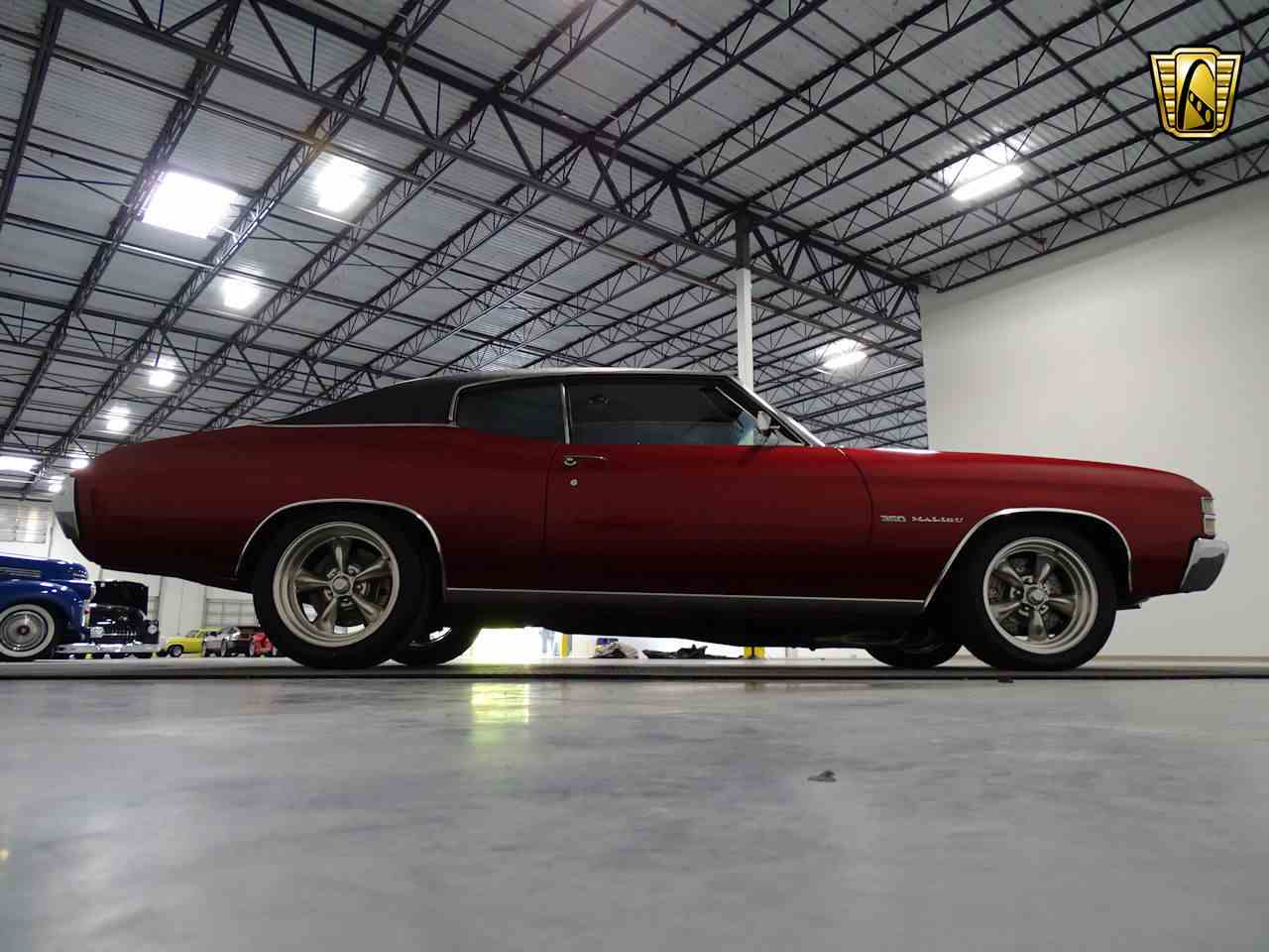 Large Picture of '71 Chevelle - LFRJ