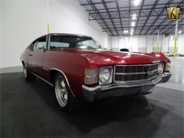 Picture of 1971 Chevelle - $61,000.00 Offered by Gateway Classic Cars - Houston - LFRJ