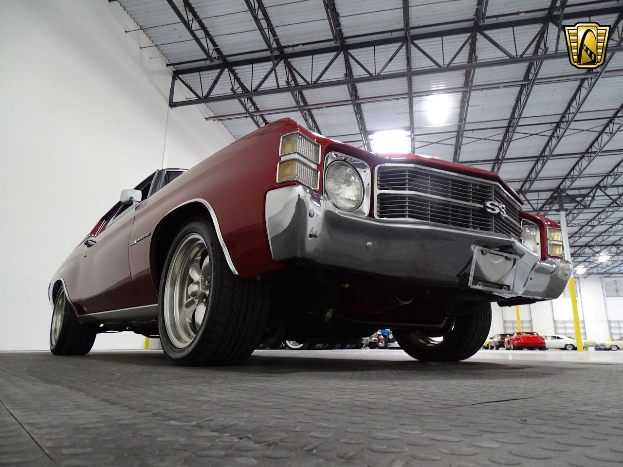 Large Picture of Classic '71 Chevrolet Chevelle located in Texas Offered by Gateway Classic Cars - Houston - LFRJ