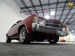 Picture of '71 Chevelle located in Texas Offered by Gateway Classic Cars - Houston - LFRJ