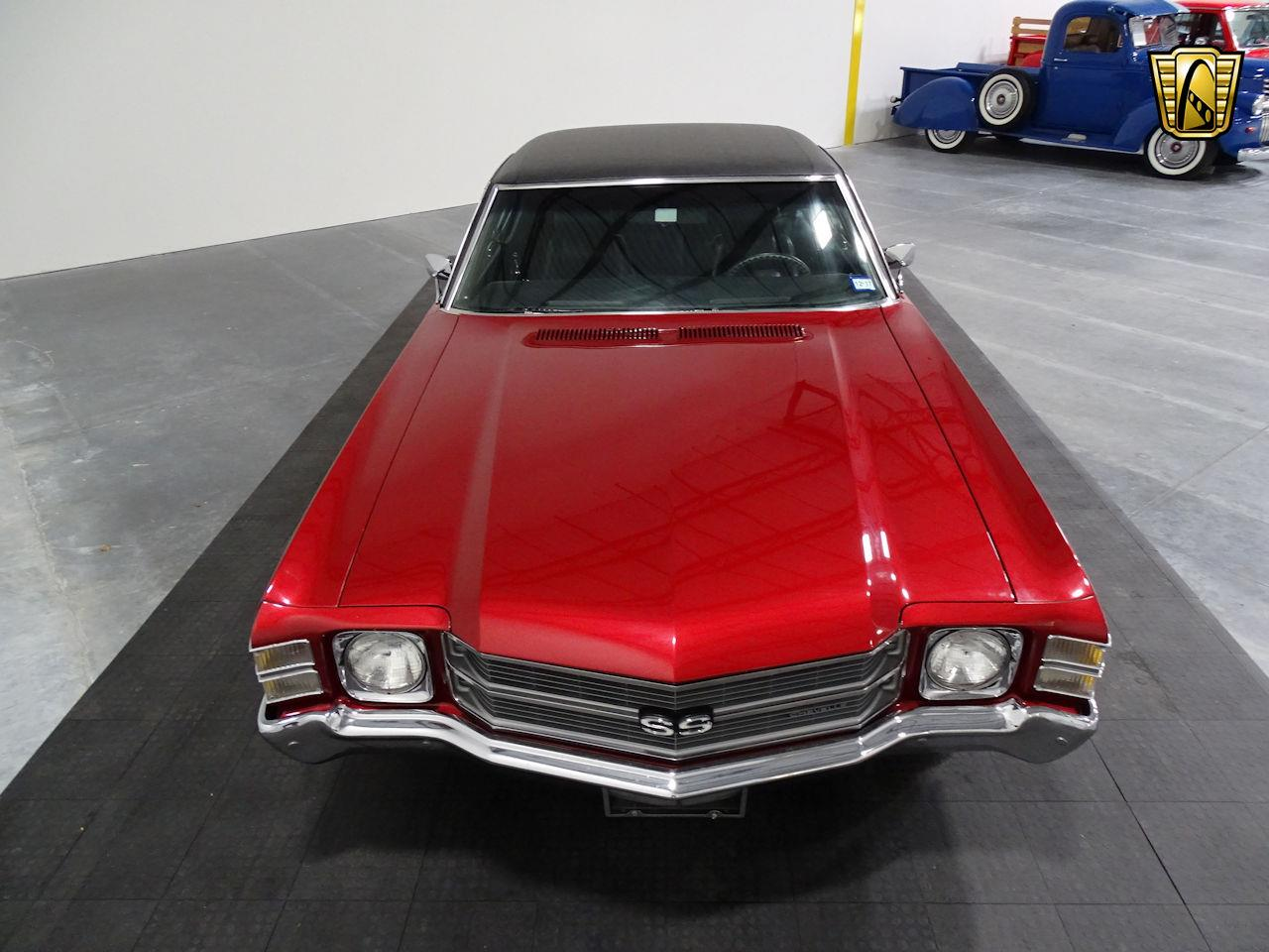 Large Picture of Classic 1971 Chevrolet Chevelle located in Houston Texas - LFRJ