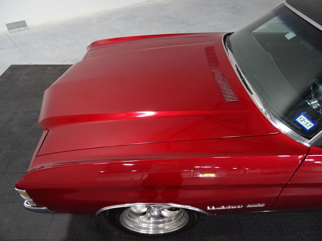 Large Picture of Classic 1971 Chevelle - $61,000.00 - LFRJ
