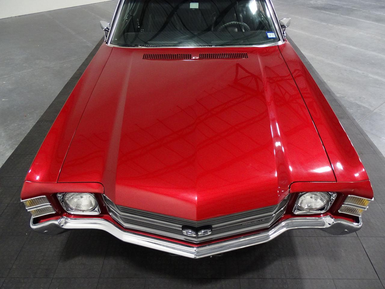 Large Picture of '71 Chevelle located in Houston Texas - $61,000.00 Offered by Gateway Classic Cars - Houston - LFRJ