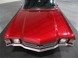 Picture of '71 Chevelle located in Houston Texas Offered by Gateway Classic Cars - Houston - LFRJ