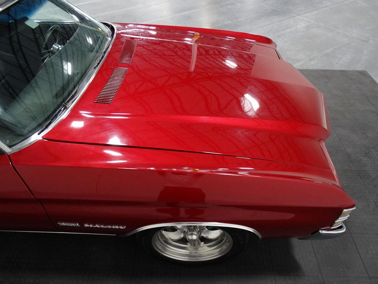 Large Picture of Classic '71 Chevelle located in Texas Offered by Gateway Classic Cars - Houston - LFRJ