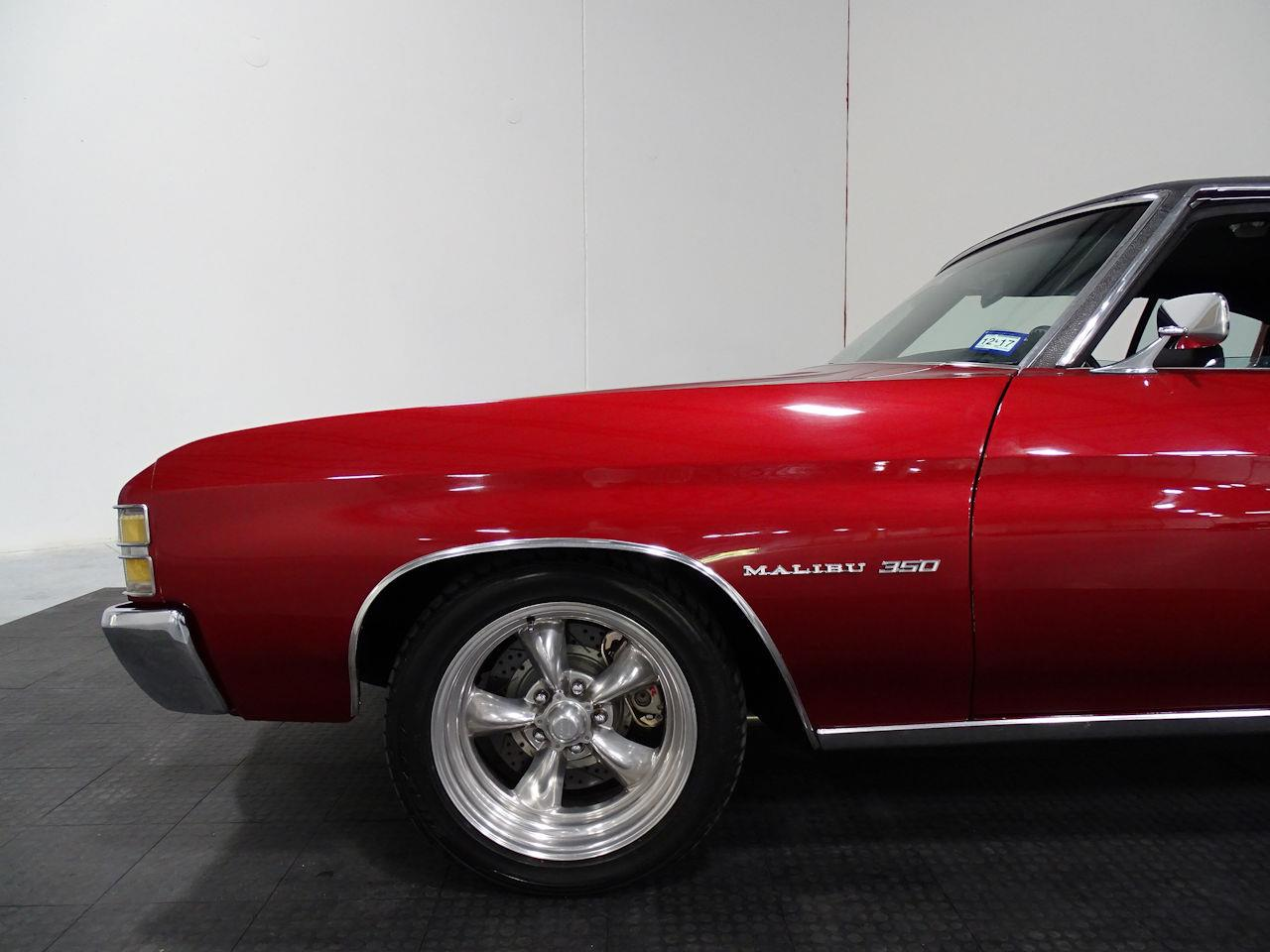 Large Picture of Classic 1971 Chevrolet Chevelle located in Texas - $61,000.00 Offered by Gateway Classic Cars - Houston - LFRJ