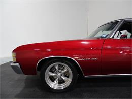 Picture of '71 Chevrolet Chevelle located in Texas - $61,000.00 Offered by Gateway Classic Cars - Houston - LFRJ