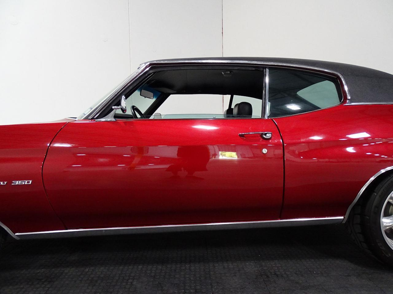 Large Picture of 1971 Chevrolet Chevelle Offered by Gateway Classic Cars - Houston - LFRJ