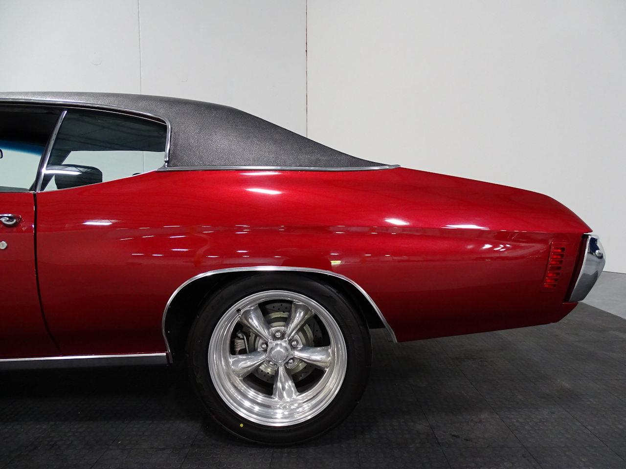 Large Picture of 1971 Chevelle located in Houston Texas - $61,000.00 Offered by Gateway Classic Cars - Houston - LFRJ