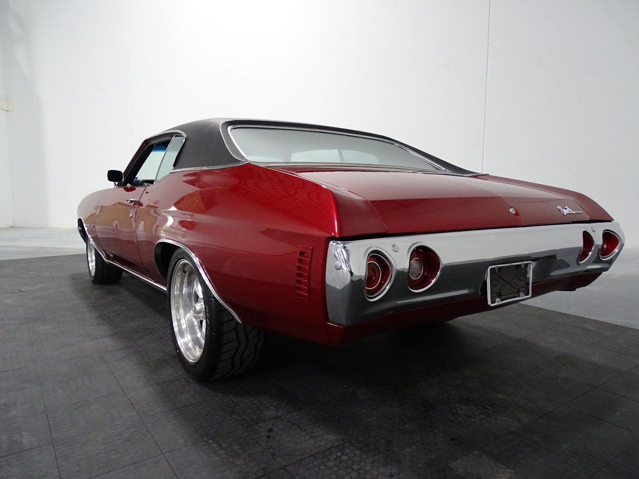 Large Picture of '71 Chevelle located in Texas Offered by Gateway Classic Cars - Houston - LFRJ