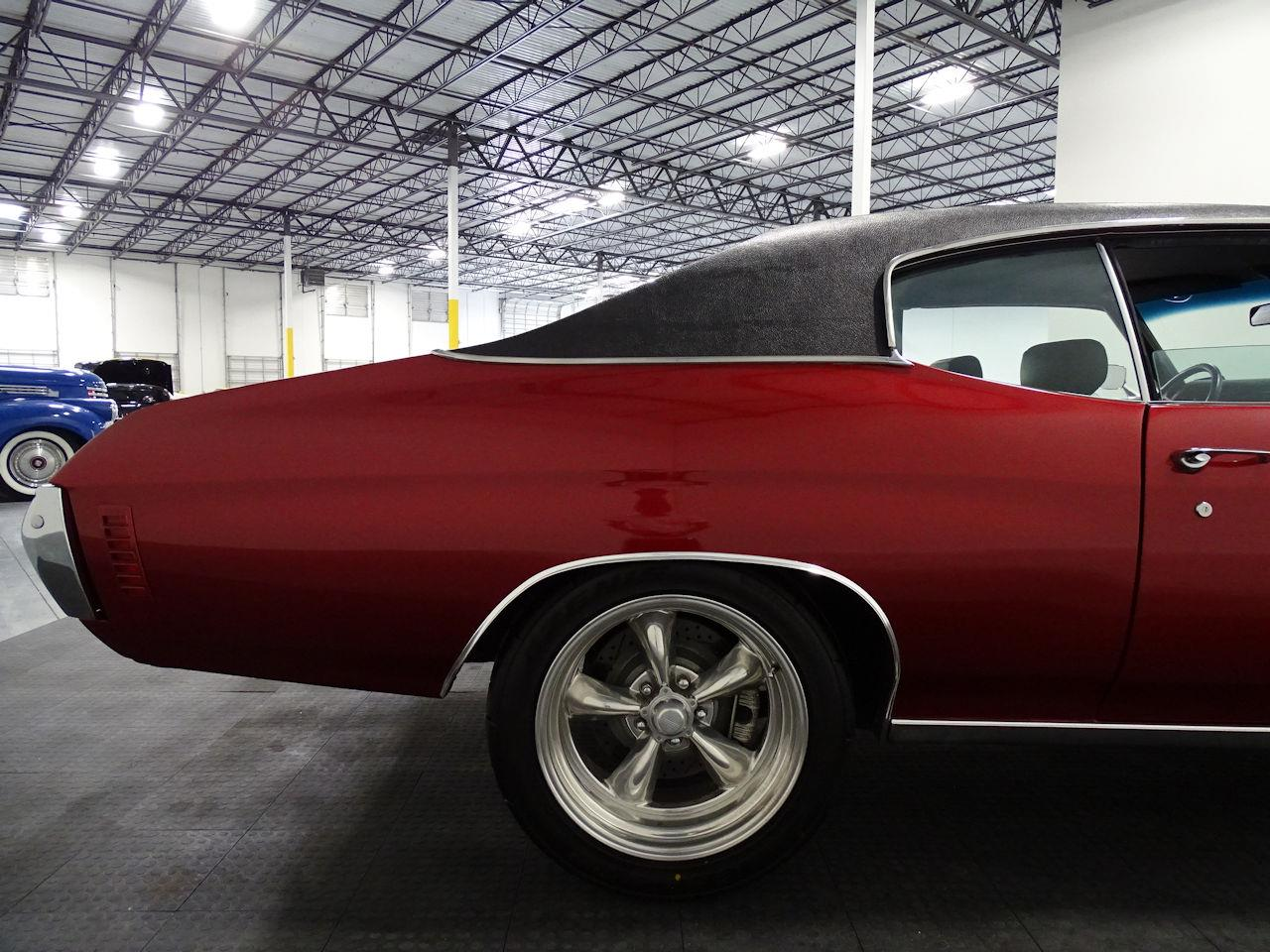 Large Picture of Classic 1971 Chevelle located in Texas - $61,000.00 - LFRJ