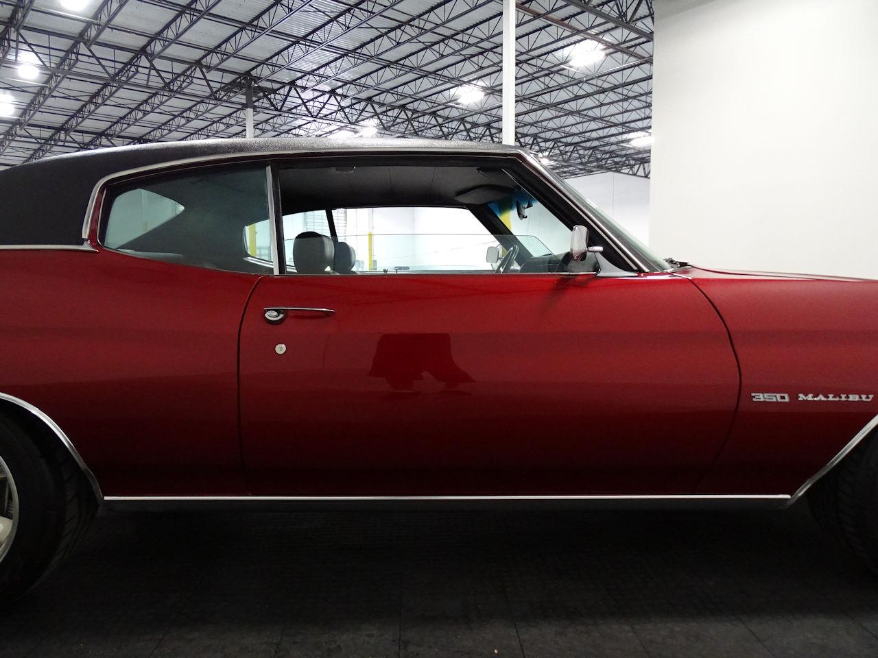 Large Picture of Classic '71 Chevelle located in Houston Texas - $61,000.00 - LFRJ