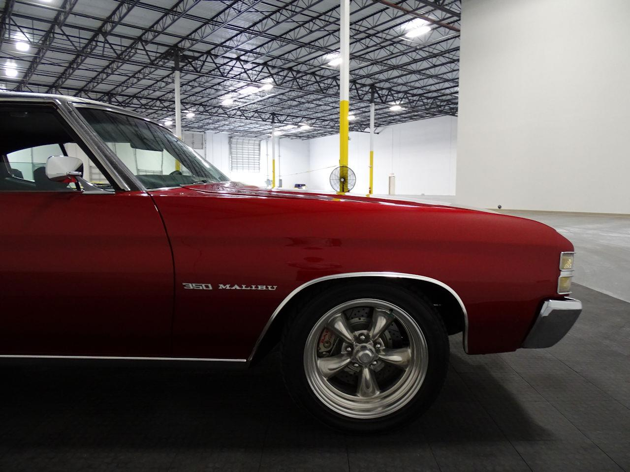 Large Picture of '71 Chevrolet Chevelle Offered by Gateway Classic Cars - Houston - LFRJ