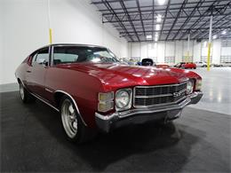 Picture of Classic '71 Chevelle Offered by Gateway Classic Cars - Houston - LFRJ