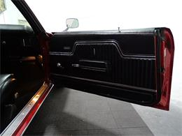 Picture of Classic '71 Chevelle located in Texas Offered by Gateway Classic Cars - Houston - LFRJ