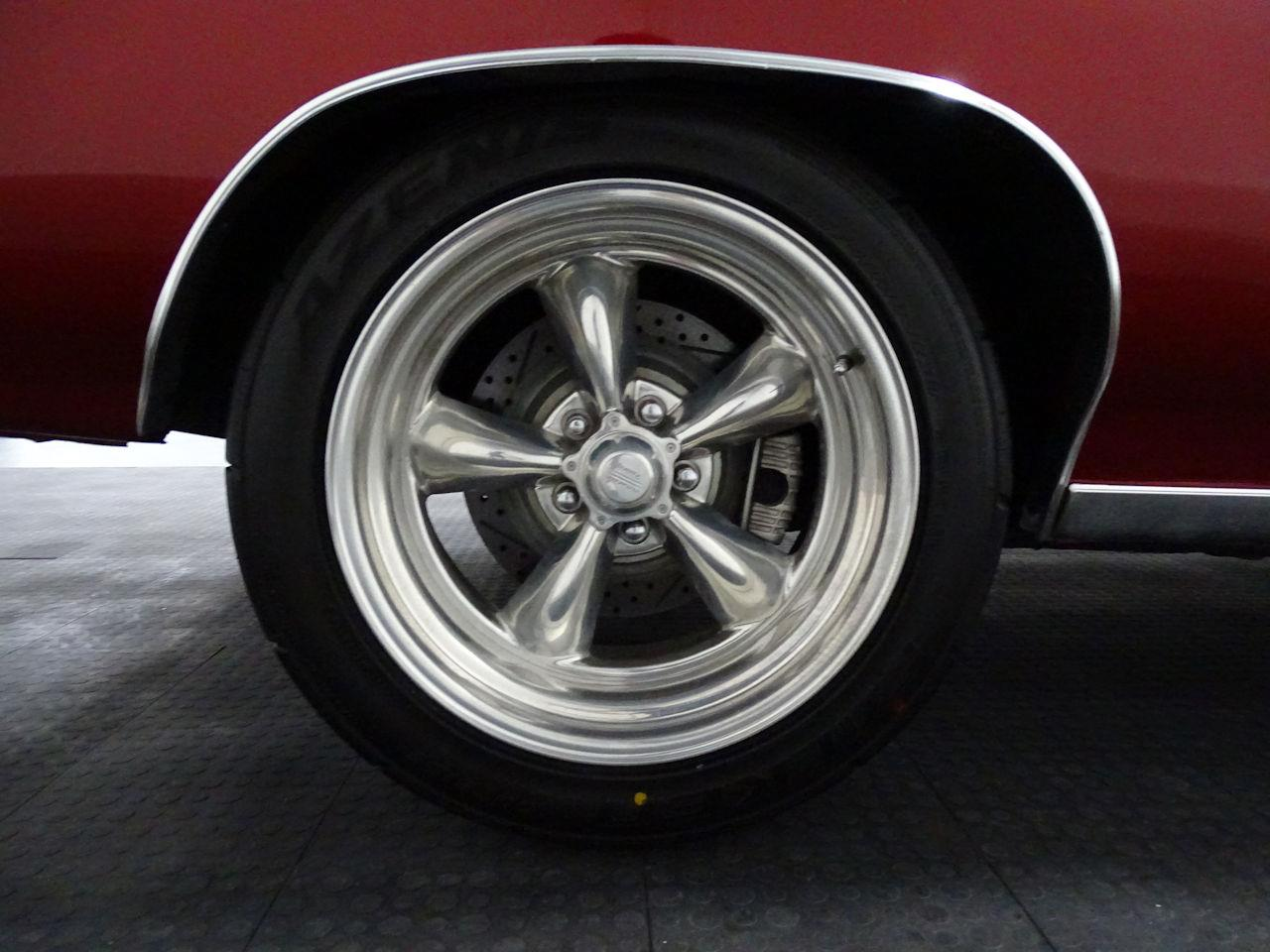 Large Picture of Classic '71 Chevrolet Chevelle - $61,000.00 Offered by Gateway Classic Cars - Houston - LFRJ