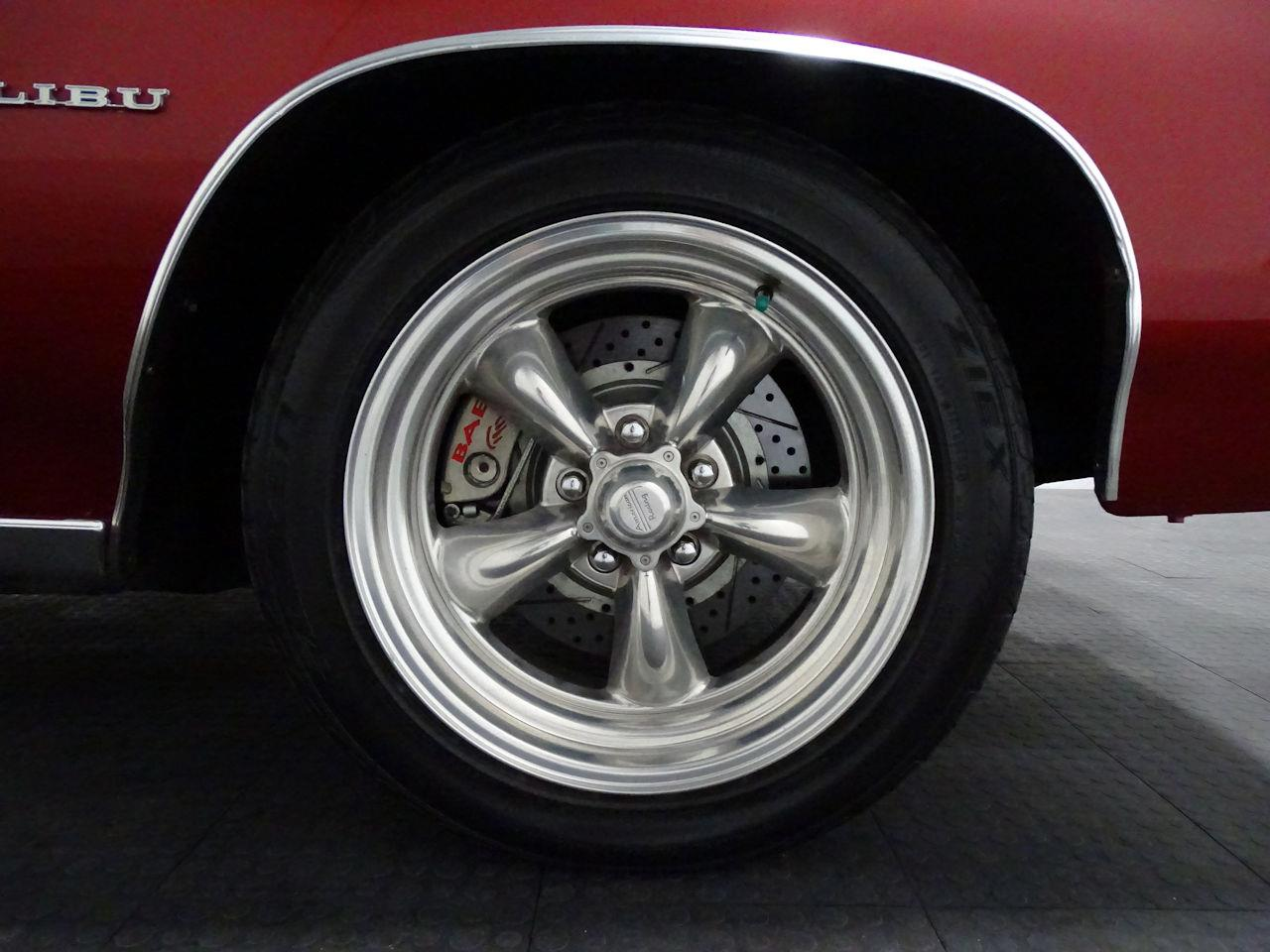 Large Picture of Classic '71 Chevelle - LFRJ
