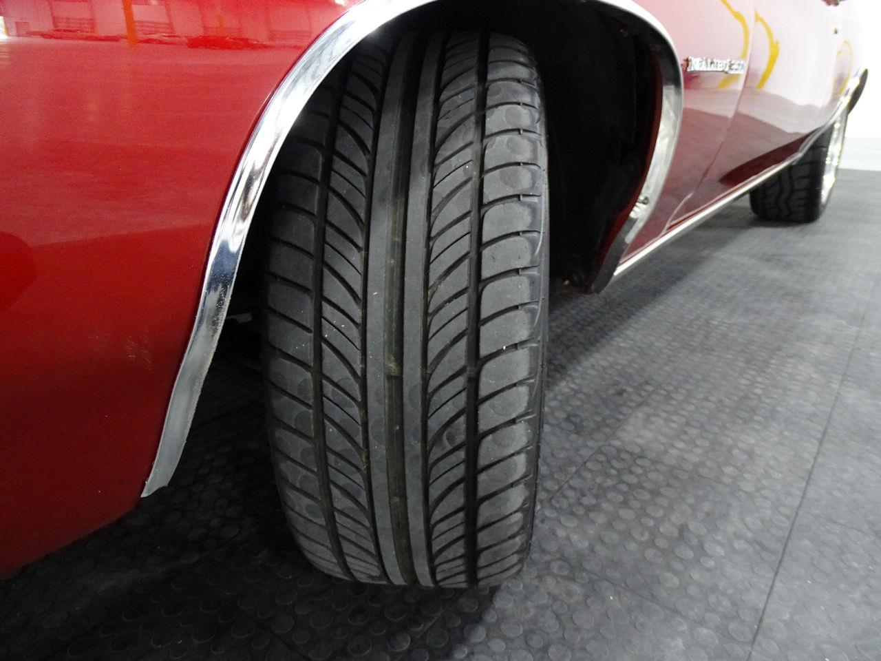 Large Picture of Classic '71 Chevelle located in Houston Texas Offered by Gateway Classic Cars - Houston - LFRJ
