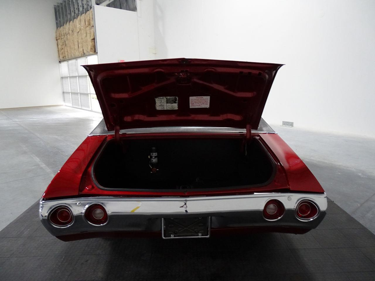 Large Picture of 1971 Chevrolet Chevelle located in Houston Texas - LFRJ