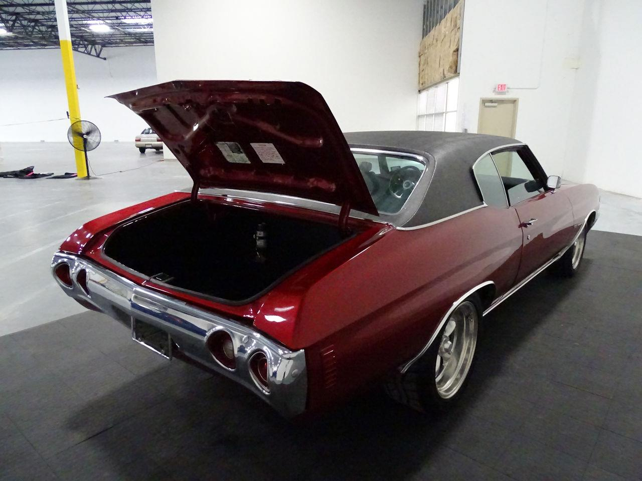 Large Picture of Classic 1971 Chevelle located in Texas - $61,000.00 Offered by Gateway Classic Cars - Houston - LFRJ