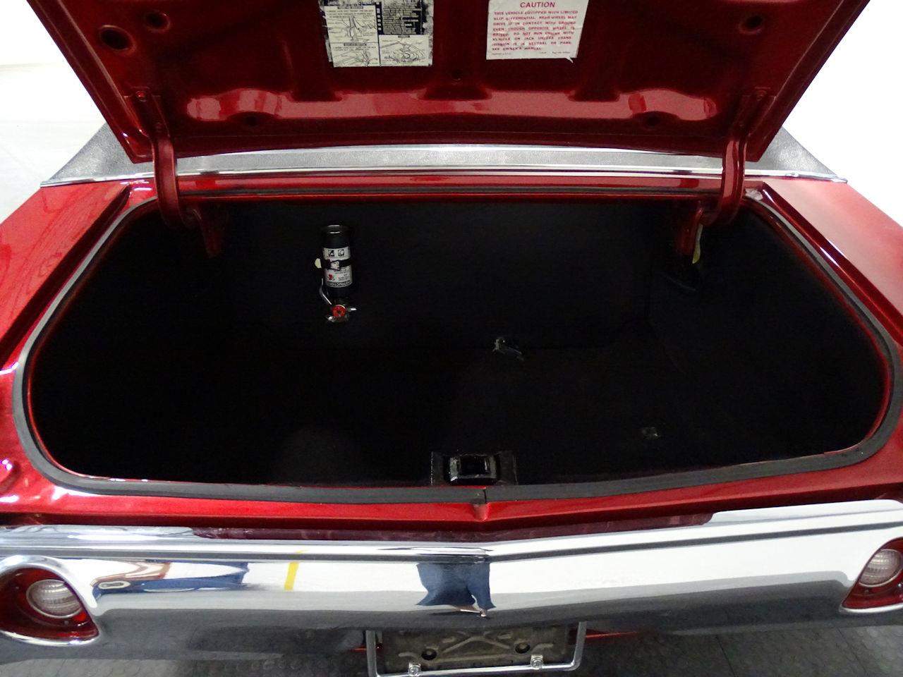 Large Picture of '71 Chevelle - $61,000.00 - LFRJ