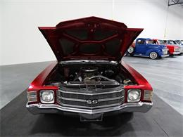Picture of Classic 1971 Chevrolet Chevelle Offered by Gateway Classic Cars - Houston - LFRJ