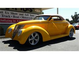Picture of '37 Roadster - LH7A