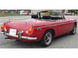Picture of '73 MGB - LH7D
