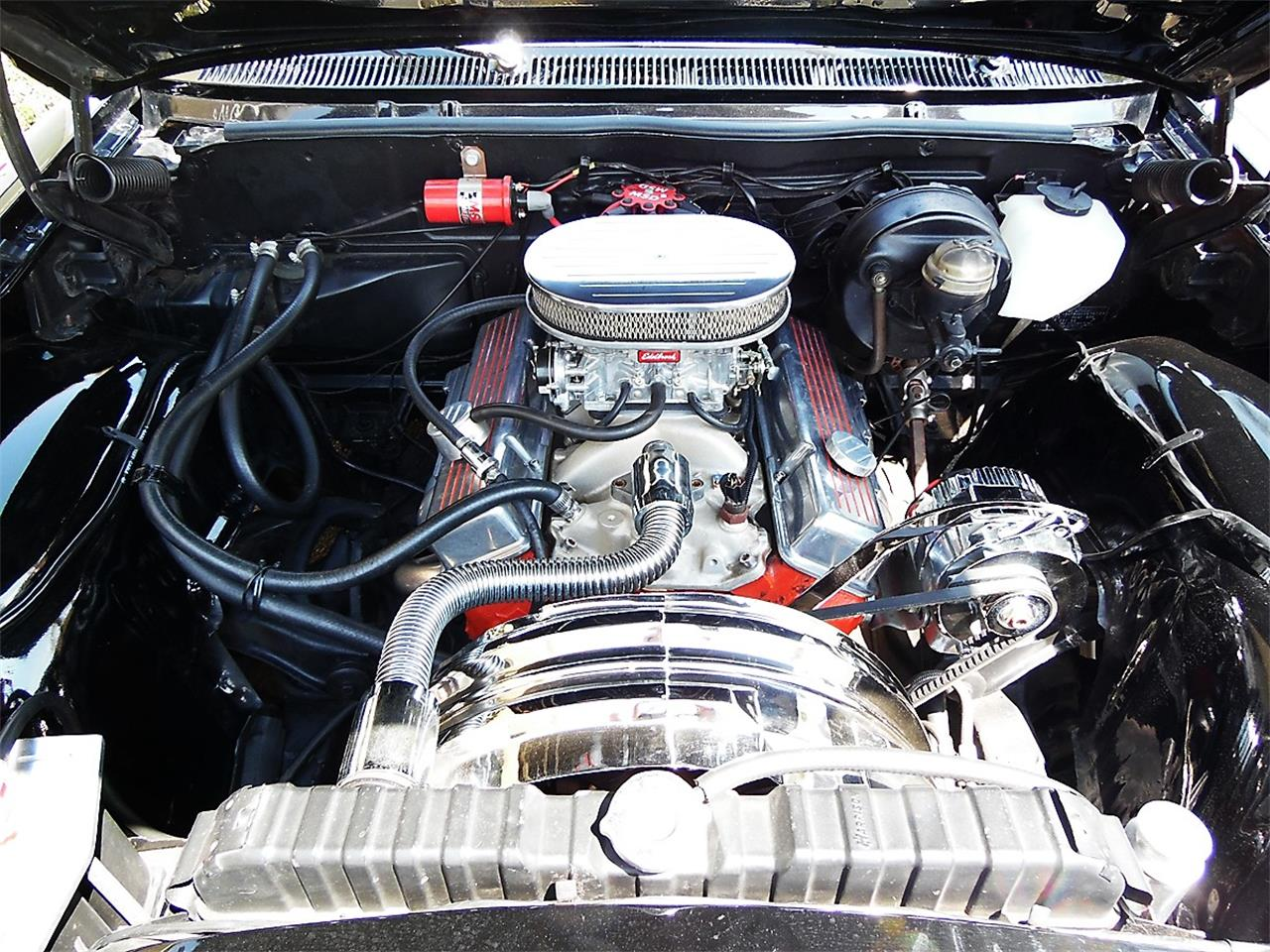 Large Picture of '62 Impala SS - LH7H