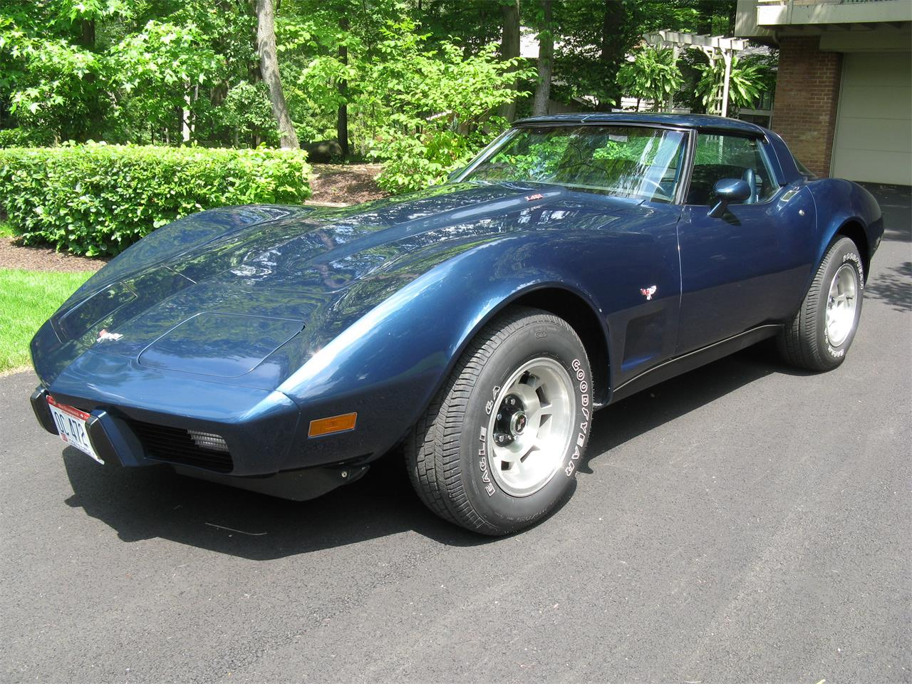 Large Picture of '79 Corvette - LH7N
