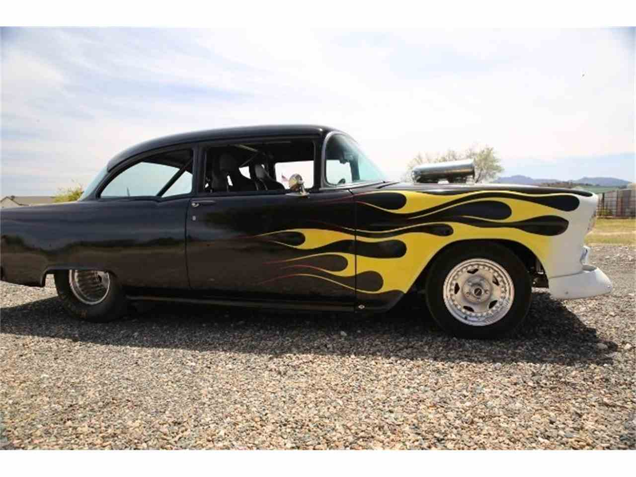 Large Picture of '55 Bel Air - LH7Q
