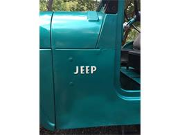 Picture of '63 CJ5 - LH87