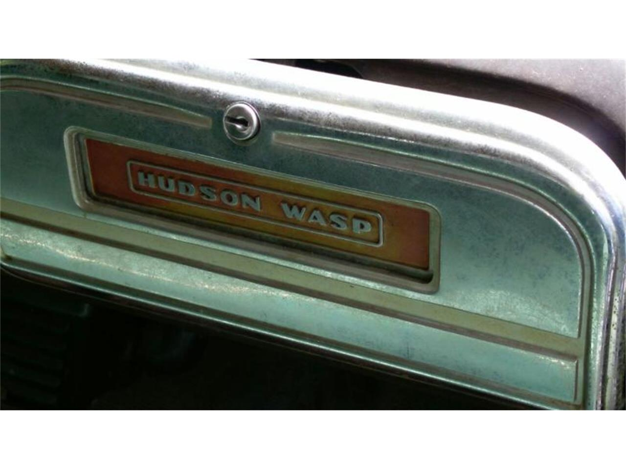 Large Picture of '52 Hudson Wasp - $4,000.00 - LH89
