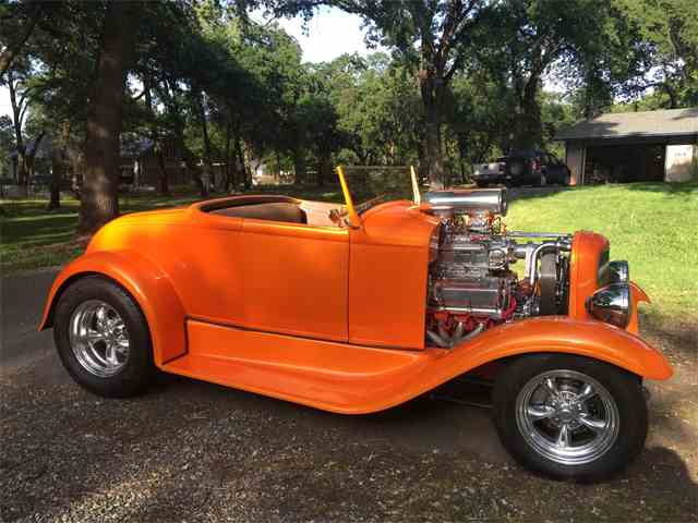 Picture of Classic '31 Model A located in California - $36,000.00 - LH8M