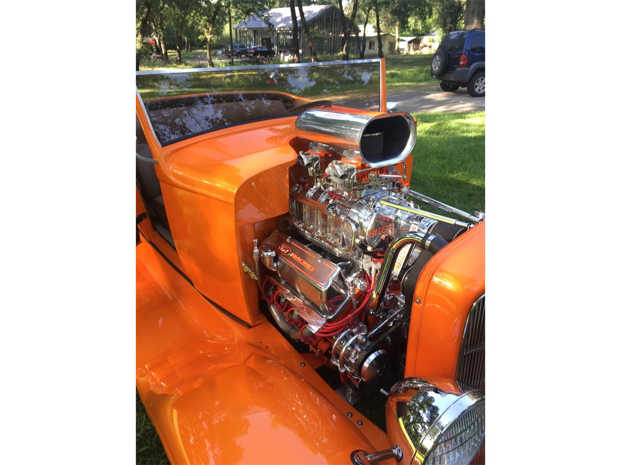 Large Picture of '31 Model A - LH8M
