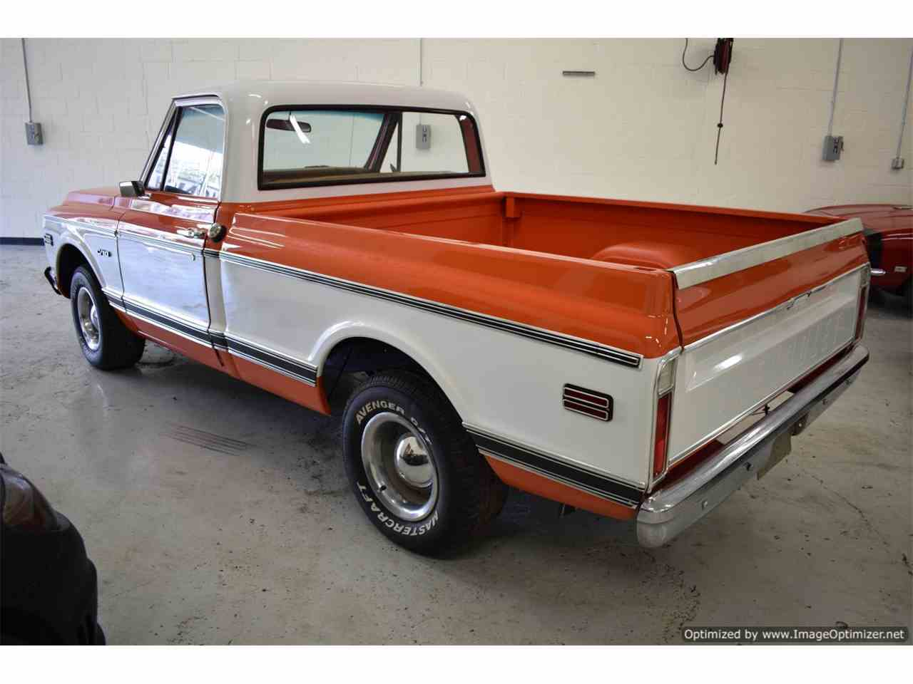 Large Picture of '69 C/K 10 - LH8P