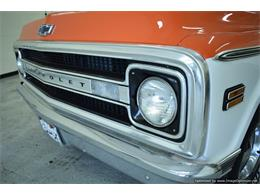 Picture of '69 C/K 10 - LH8P