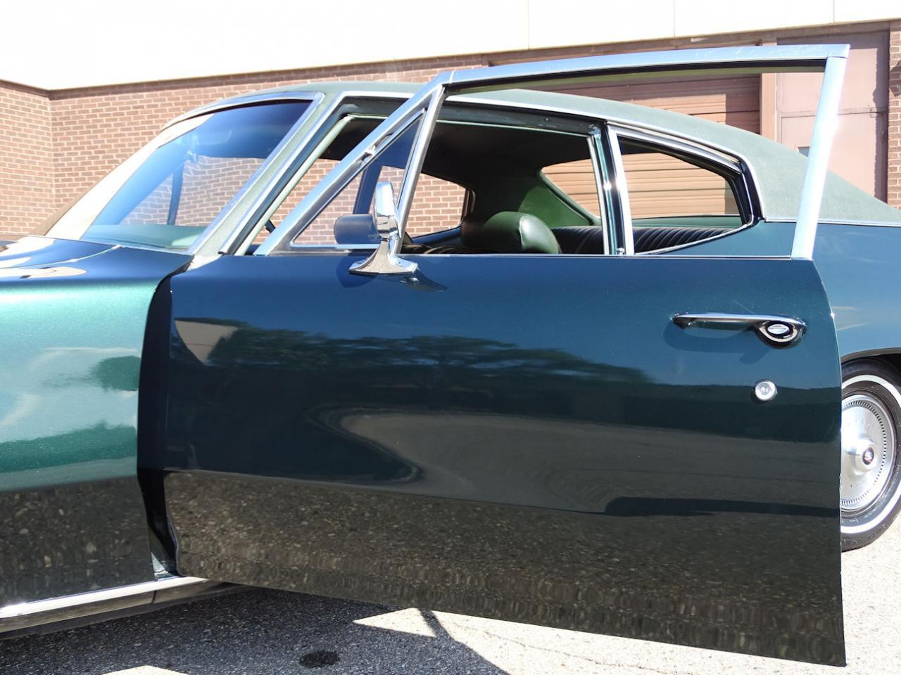 Large Picture of '71 Skylark - LH95