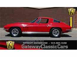 Picture of '66 Corvette located in Michigan - $68,000.00 Offered by Gateway Classic Cars - Detroit - LH96
