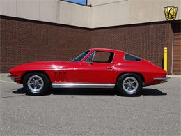 Picture of 1966 Chevrolet Corvette - $68,000.00 Offered by Gateway Classic Cars - Detroit - LH96